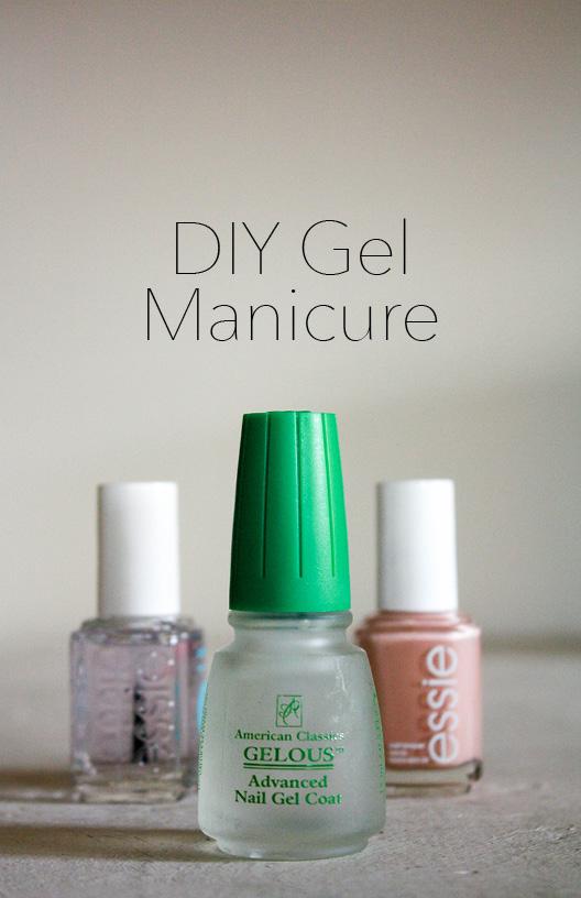 Gelous Nail Gel – daily sprinkles