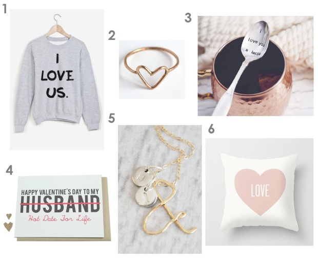 Valentine's Picks for Lovers
