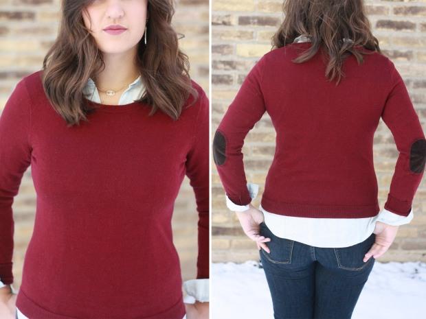 MarsalaSweater