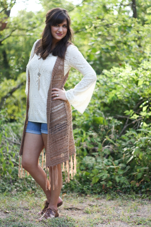 Boho Chic Fashion Trend