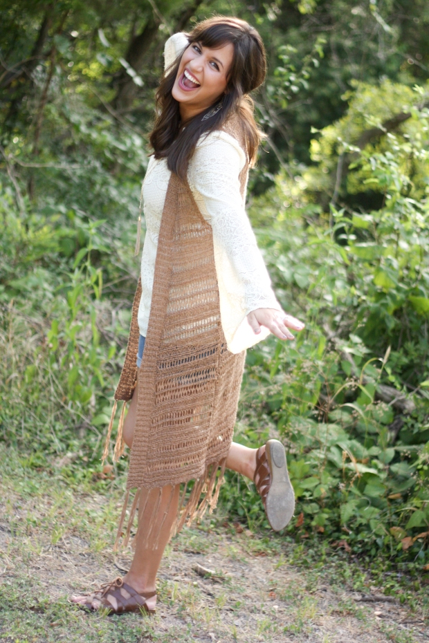 Boho Chic Fashion Trend-8