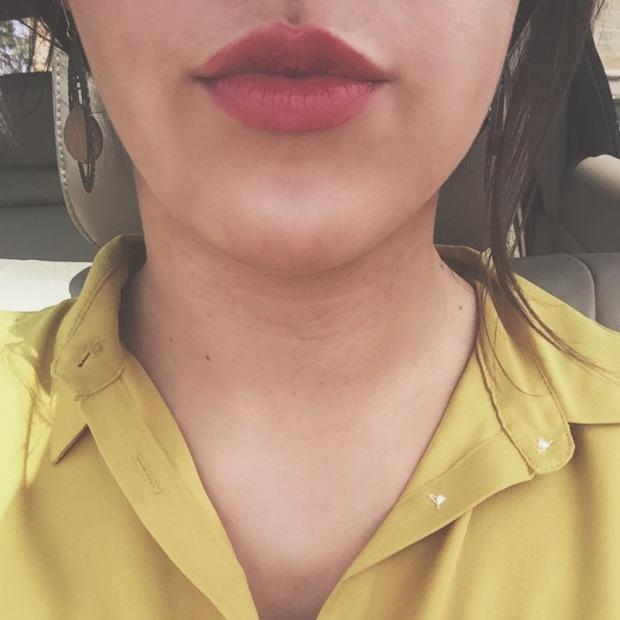 Citron + Red